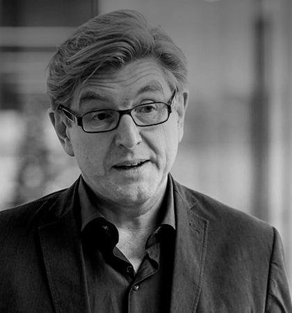Keith Weed CMO of Unilever